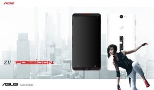 Ngắm chiếc Asus Z2 Poisedon tưởng tượng, RAM 6GB