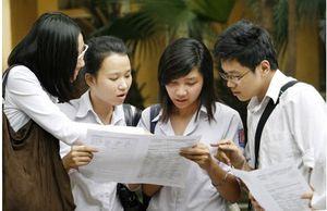 Nhiều trường ĐH công lập xét tuyển 2 phương thức