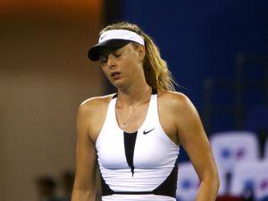 Mối đe dọa lớn của Sharapova