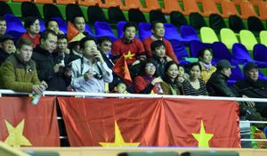 Hạ Đài Loan, ĐT futsal Việt Nam nhận thưởng bằng... phở gà