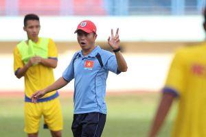 Gặp gỡ đầu năm: 'Bóng đá Việt muốn phát triển phải có nhiều học viện như HAGL'