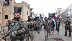 """Nga cảnh báo nguy cơ """"chiến tranh thế giới mới"""" do cuộc chiến Syria"""