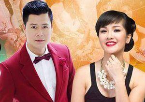 """Hồng Nhung, Quang Dũng """"cảm ơn tình yêu"""" vào 14-2"""