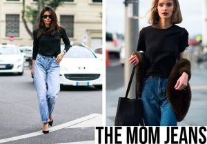 Giới trẻ sốt mốt quần jeans dáng xấu cũng mặc đẹp