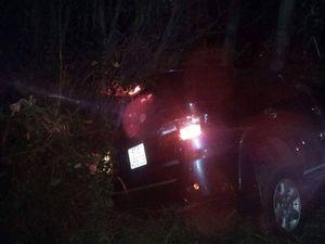 Vĩnh Thuyên Kim gặp tai nạn trên đường lưu diễn