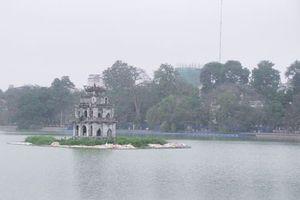 Dự báo thời tiết ngày 12/2: Thủ đô Hà Nội sáng sớm có sương mù, trời nắng
