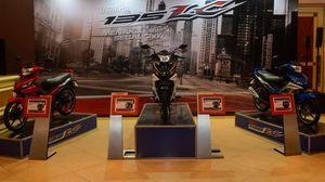 Yamaha Exciter 135 sẽ trở lại đầu năm 2016