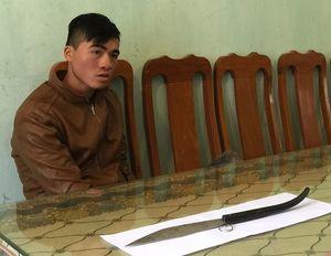 4 thanh niên vây 'đánh hội đồng', đâm thấu bụng một quân nhân