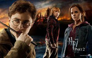 Tái hiện bộ truyện Harry Potter qua 100 khoảnh khắc đẹp nhất