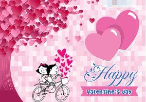 Mẫu thiệp Valentine 2016 đẹp và lãng mạn nhất