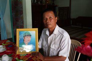 Một cựu chiến binh bất ngờ trở về quê hương đón Tết sau 35 năm 'biệt tích'