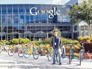 Sáng tạo vì cộng đồng: Sinh viên Việt ở 'đầu não' Google