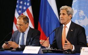 Tiến trình hòa đàm Syria: Bước tiến sau sự đổ vỡ