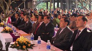 Nghệ An: Kỷ niệm 227 năm chiến thắng Ngọc Hồi - Đống Đa