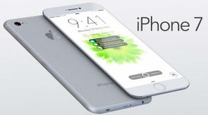 Samsung bị Apple gạt khỏi dây chuyền sản xuất iPhone 7?