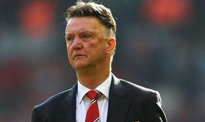 Van Gaal lên tiếng cảnh báo Mourinho