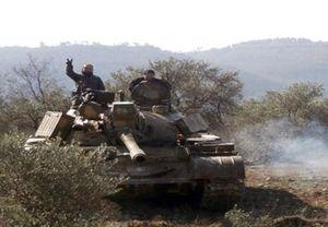 Tình hình Syria: Hòa bình chỉ có khi Aleppo được giải phóng