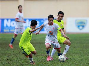 CLB Hà Nội quyết đánh bại HAGL trận mở màn V.League 2016