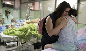 3 trường hợp đầu tiên chết vì virus Zika ở Venezuela