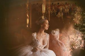 Những bức ảnh cưới đẹp mê hồn nổi tiếng thế giới