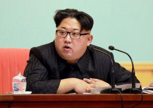 Sốc tin nghị sĩ Hàn đòi ám sát Chủ tịch Kim Jong Un