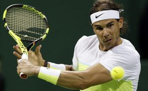 Nadal thẳng tiến bán kết Argentina Open