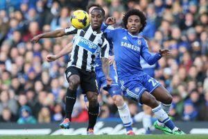 0h30 ngày 14/02, Chelsea vs Newcastle: Nguy cơ cho chủ nhà