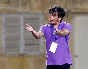 HLV Phan Thanh Hùng chia tay Hà Nội T&T