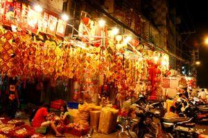 Sài Gòn con đường tôi yêu