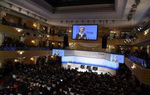 Ngoại trưởng Mỹ cảnh báo châu Âu đang đối mặt với khủng hoảng nghiêm trọng
