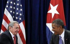 Mỹ-Cuba sắp nối lại các chuyến bay thương mại