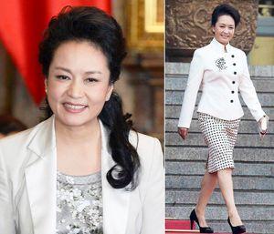 Những Đệ nhất phu nhân xinh đẹp và tài năng nhất châu Á