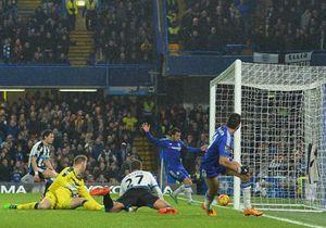 Chi tiết Chelsea - Newcastle: Vãn hồi danh dự (KT)