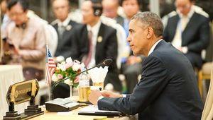 'Giải mã' mục tiêu Hội nghị Cấp cao Mỹ - ASEAN