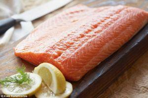 Ăn nhiều chất béo tốt có thể làm giảm nguy cơ mắc bệnh tim