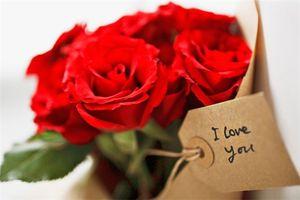 Tìm hiểu bí mật bên trong bó hồng đắt nhất thế giới mùa Valentine
