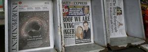 Tờ báo nổi tiếng nước Anh Independent ngừng xuất bản