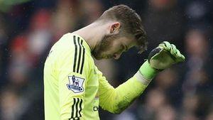 Sunderland 2-1 M.U: Quỷ đỏ sập bẫy