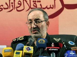 Iran lên tiếng cảnh báo Saudi Arabia không can thiệp vào Syria