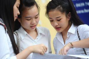 Trường ĐH Bà Rịa -Vũng Tàu xét tuyển theo 2 phương thức
