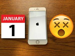 """iPhone và iPad sẽ """"tiêu tùng"""" nếu làm điều này"""