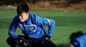 """Incheon United thua """"vỡ mặt"""", Xuân Trường buồn lòng ngồi dự khán"""