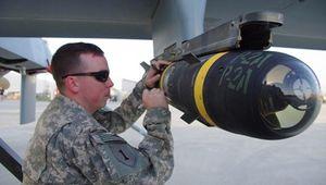 Cuba gửi trả Mỹ tên lửa Hellfire bị thất lạc từ năm 2014