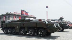 Triều Tiên thành lập đơn vị triển khai tên lửa đạn đạo mới