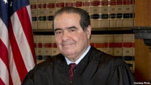 Thẩm phán Tối cao Pháp viện Mỹ qua đời
