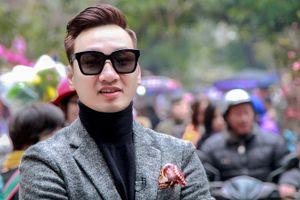 MC Thành Trung từ chối show diễn để ở cạnh gia đình dịp đầu năm