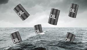 Cả ngành năng lượng bi quan về thị trường dầu mỏ
