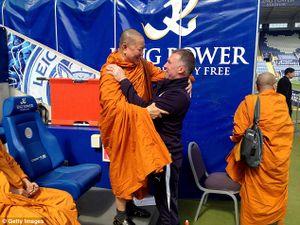 Leicester City - niềm tự hào của người Thái