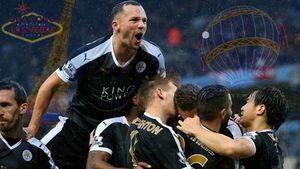 Ông chủ Thái hứa đại tiệc ở Las Vegas nếu Leicester vô địch