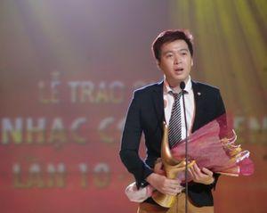 Nhạc sĩ Phạm Toàn Thắng: Thích đi long nhong, viết nhạc bụi đời
